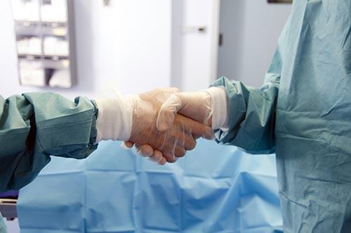 良い医者選びは美や寿命を作る